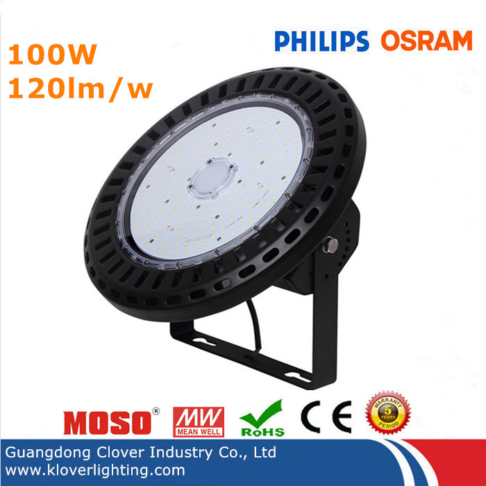 Osram 3030 100W UFO LED high bay lights