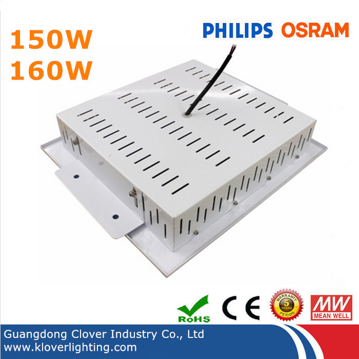 150W LED gas station canopy lights