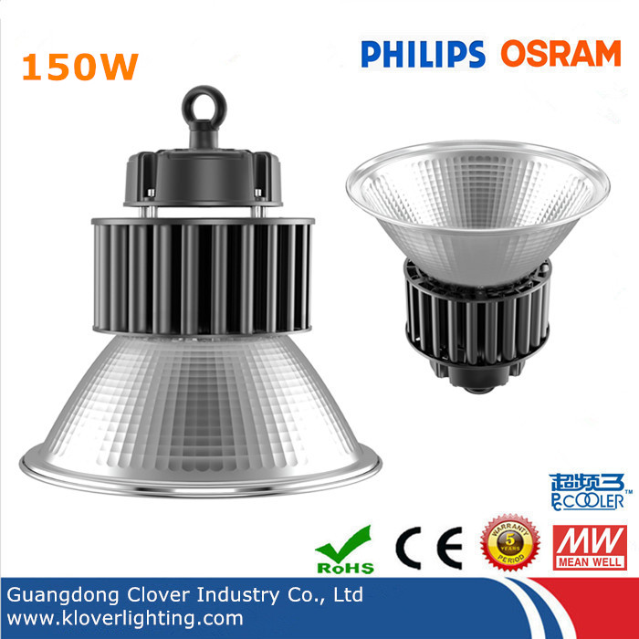 factory wholesale 150w led high bay lights