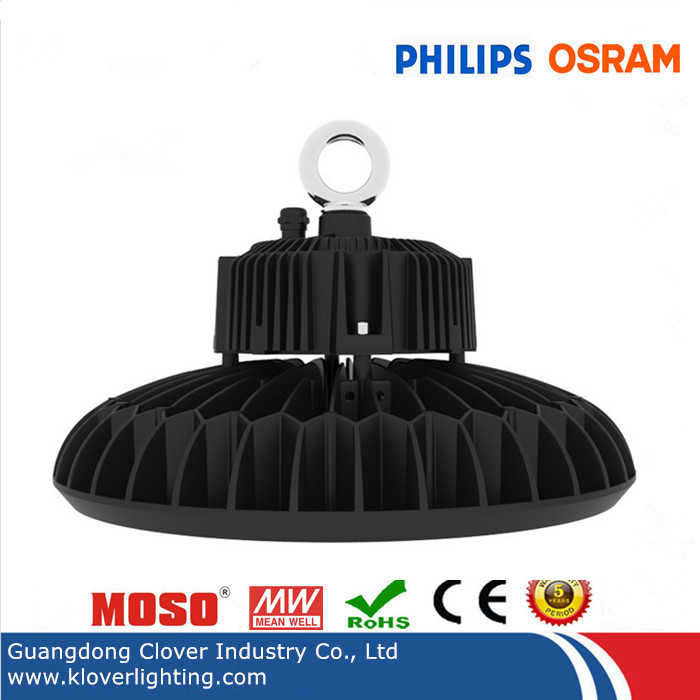 150W UFO LED high bay lighting