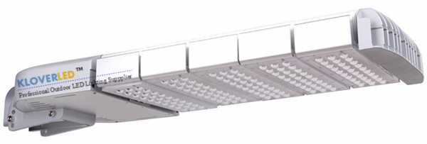 200W LED street lights with meanwell driver