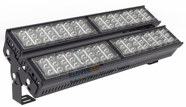 200W Linear LED high bay lights with Meanwell Driver