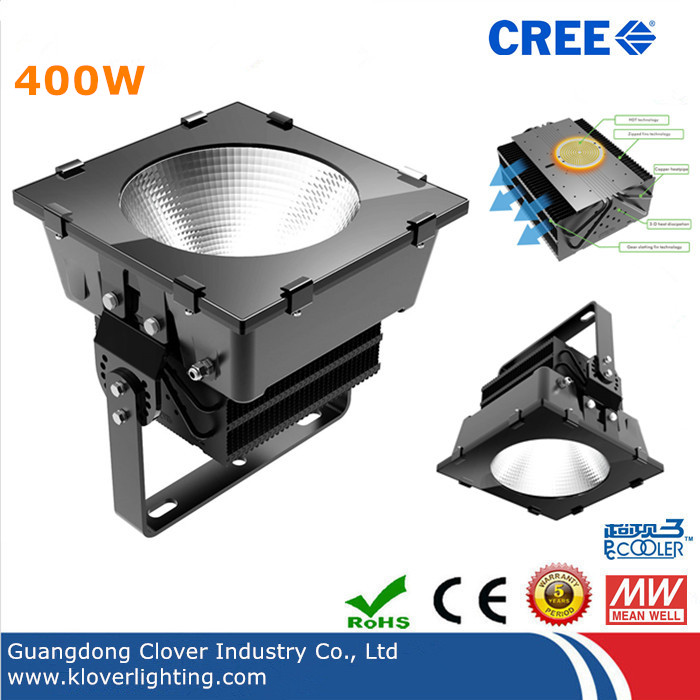 400W LED stadium floodlights