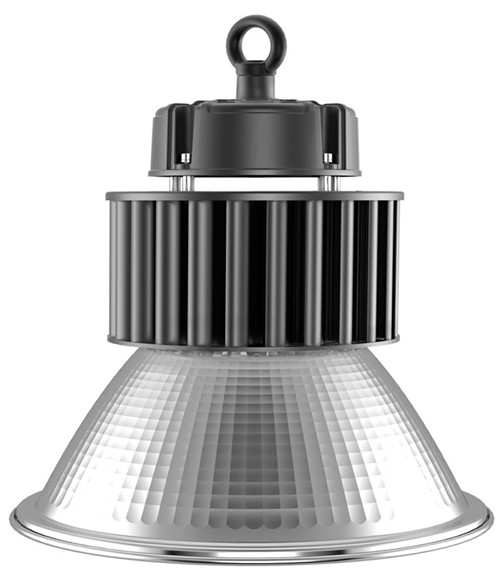 5 year warranty 150w led high bay lights