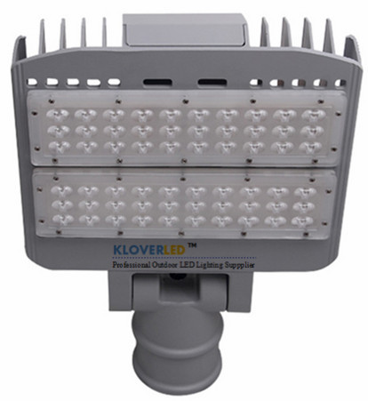5 year warranty 80w led street lights luminaires