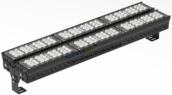 5 year warranty CREE XTE 300W Linear LED high bay Lights