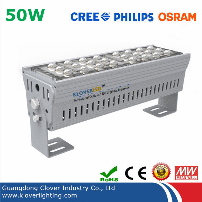 50W LED Linear High Bay Lights