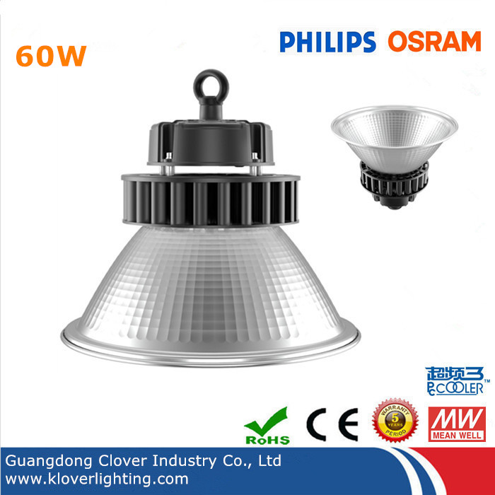 Philips SMD3030 60W led high bay lights