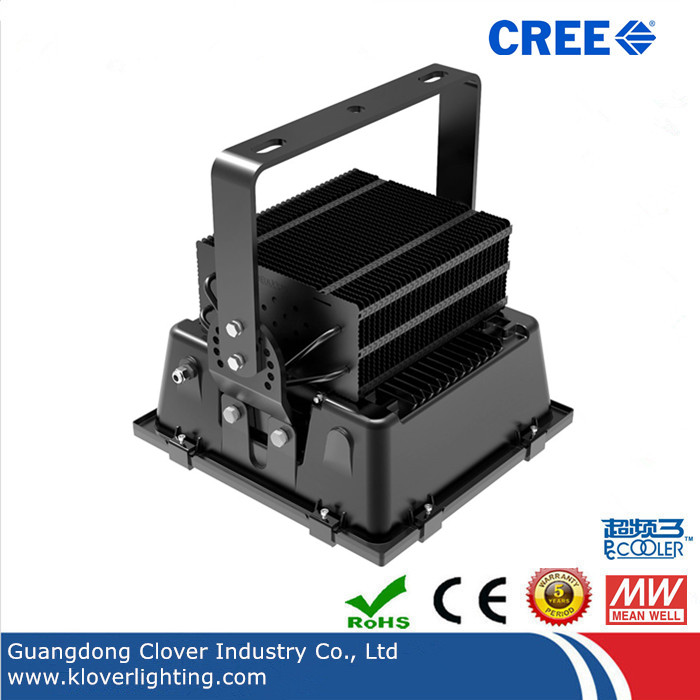 CREE chips 400W LED stadium floodlights Meanwell driver