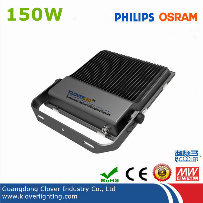 China manufacturer 150W LED flood lights