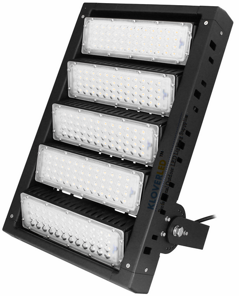 China manufacturer 200W LED flood lights
