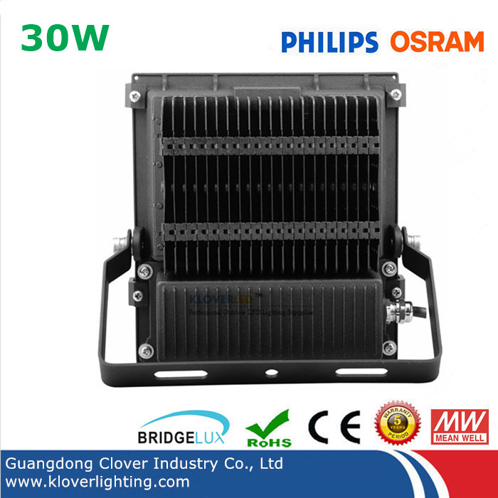 China manufacturer IP65 30W LED flood lights
