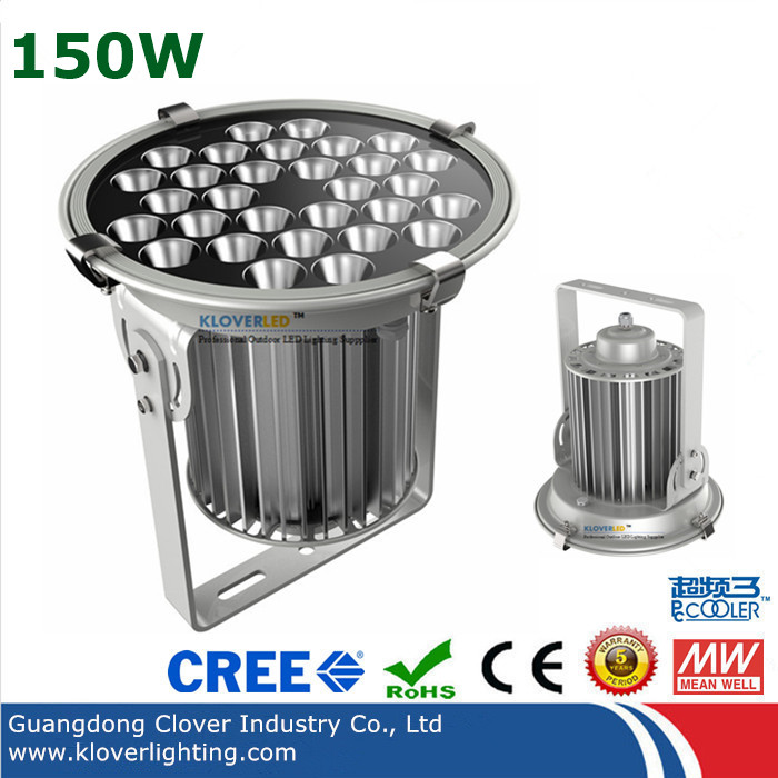 Cree XTE 150W LED projection lights