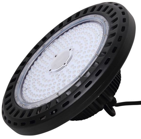 Factory wholesale price 100W 150W 200W UFO LED high bay lights