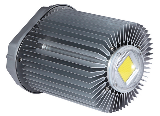 Bridgelux COB chips for factory warehouse industrial 200W LED high bay lights