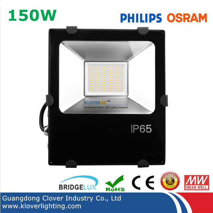 Outdoor IP65 150W LED flood lights