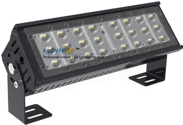 Outdoor IP65 50W LED Linear High Bay Lights