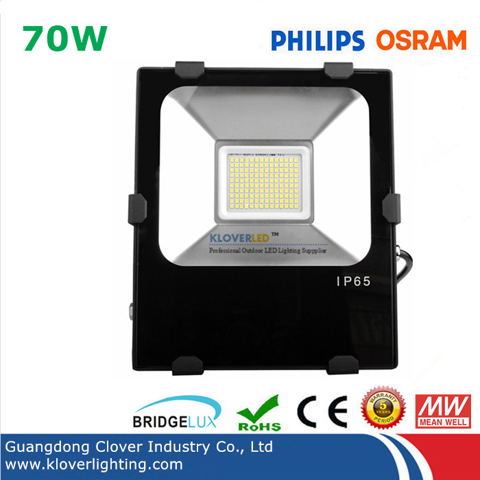 Outdoor IP65 70W LED flood lights