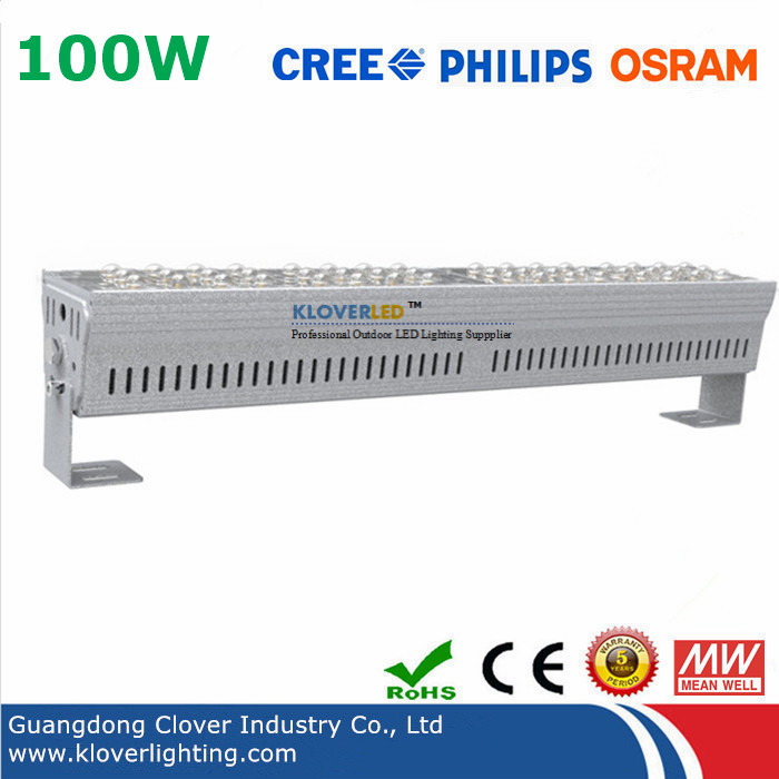 Philips SMD3030 100W LED linear High Bay Lights