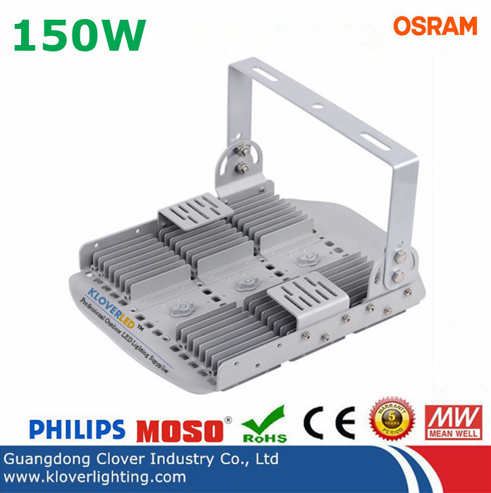 Philips SMD3030 outdoor IP65 150W LED flood lights