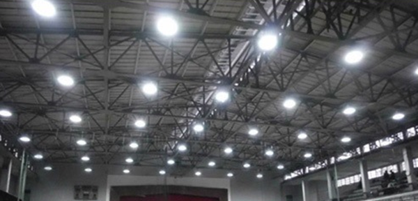 Hot Selling Ip65 100w Ufo Led High Bay Lights Outdoor