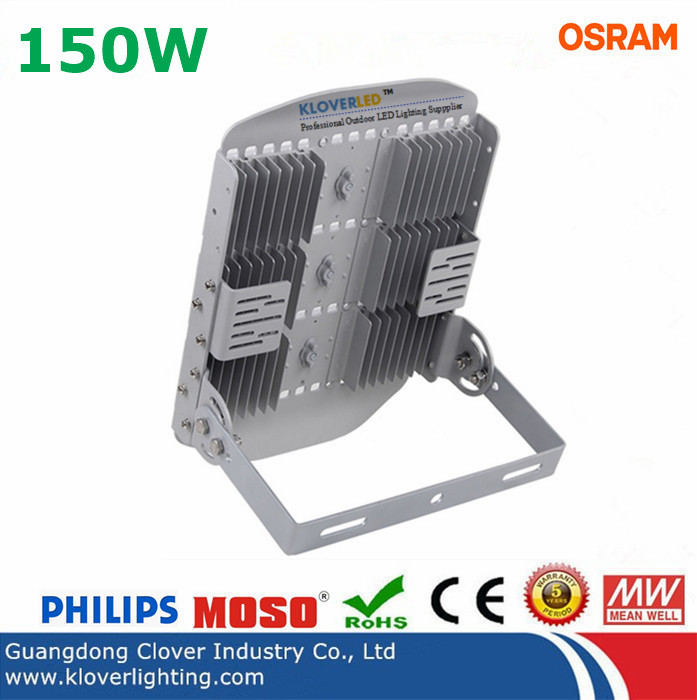 cost effective outdoor IP65 150W LED flood lights