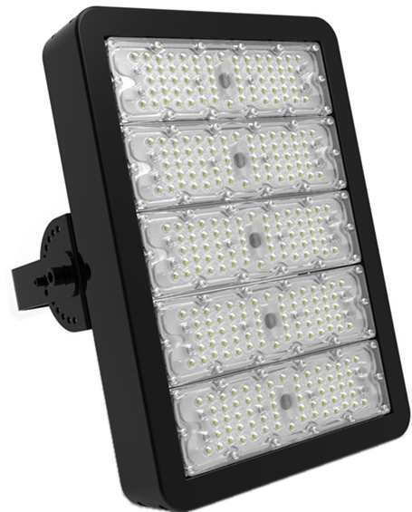 IP65 250W LED tunnel lights