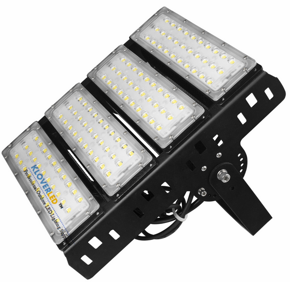 high quality 200W LED flood lighting
