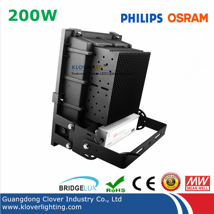 high quality IP65 200W LED floodlights