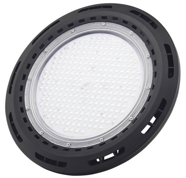 new design 120W UFO LED high bay lights