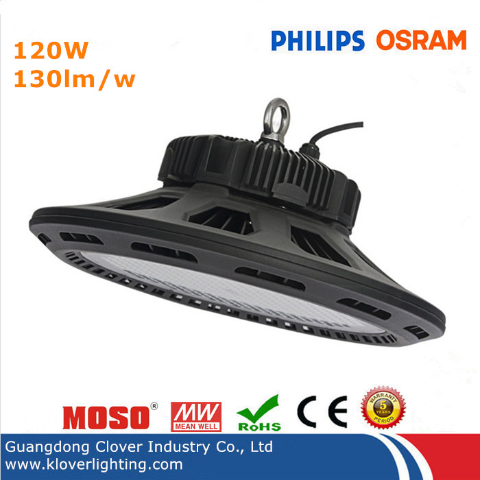 new design Philips 3030 120W LED high bay lights
