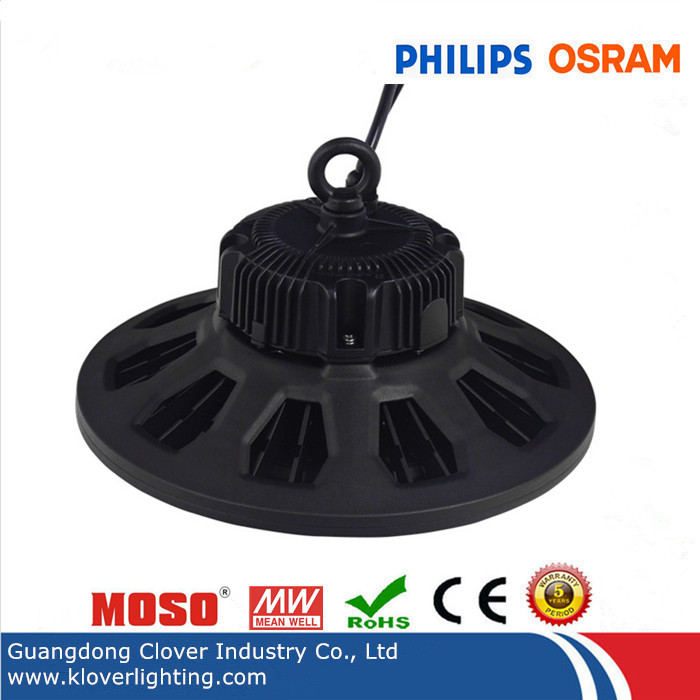 New design Osram 3030 150W UFO LED high bay light