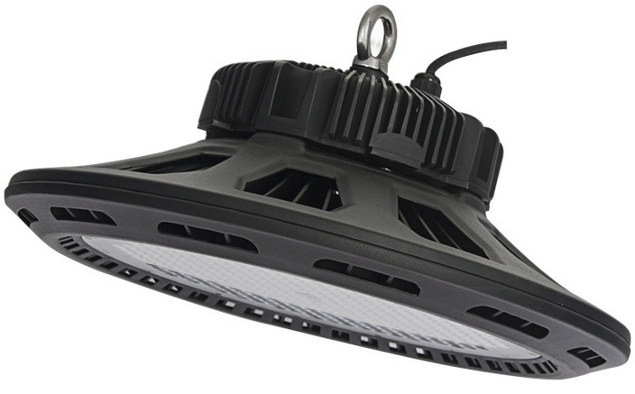 new design 150W UFO LED high bay lights
