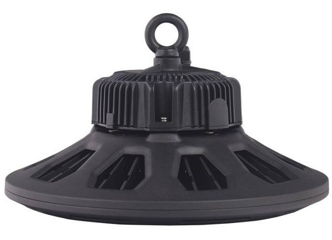 New design high lumen 120W UFO LED high bay lights
