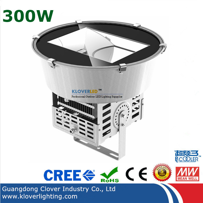 outdoor IP65W CREE 300W LED flood light