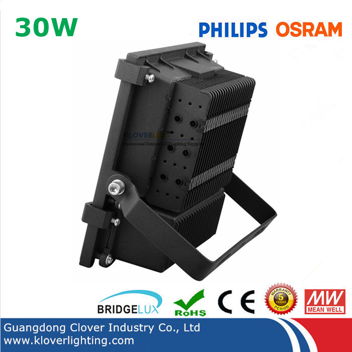 super bright IP65 30W LED flood lights