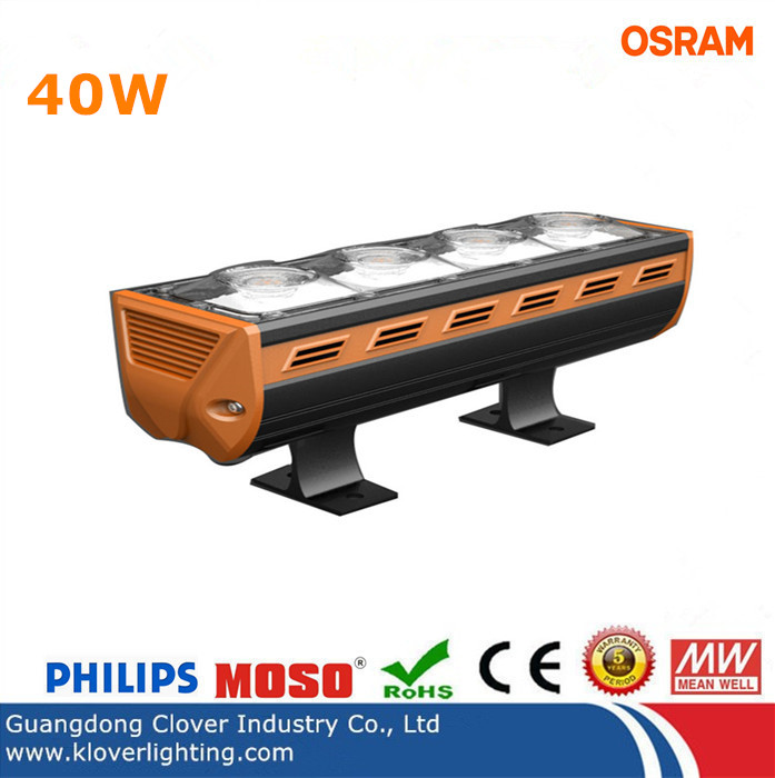 IP65 40W linear LED high bay lights